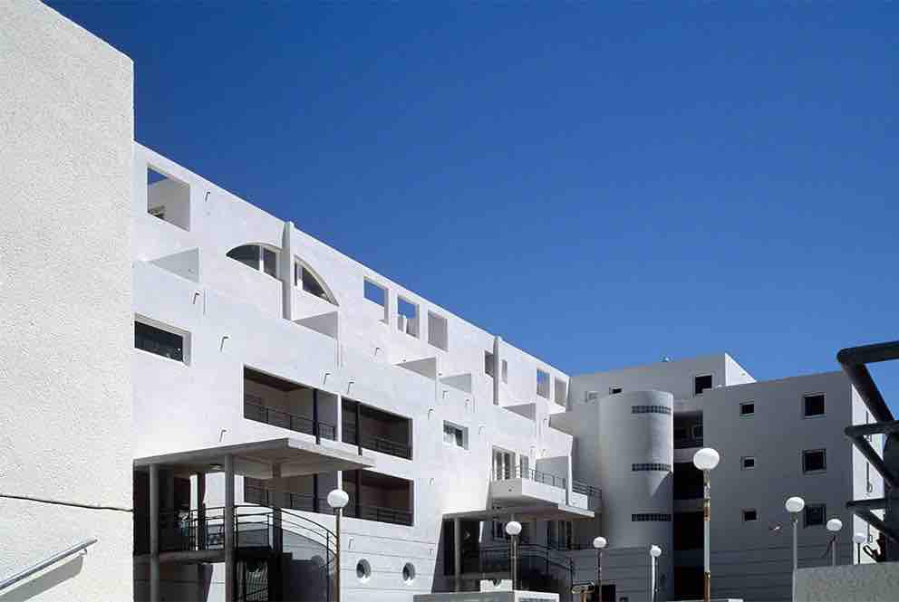 Cassulo Architecture